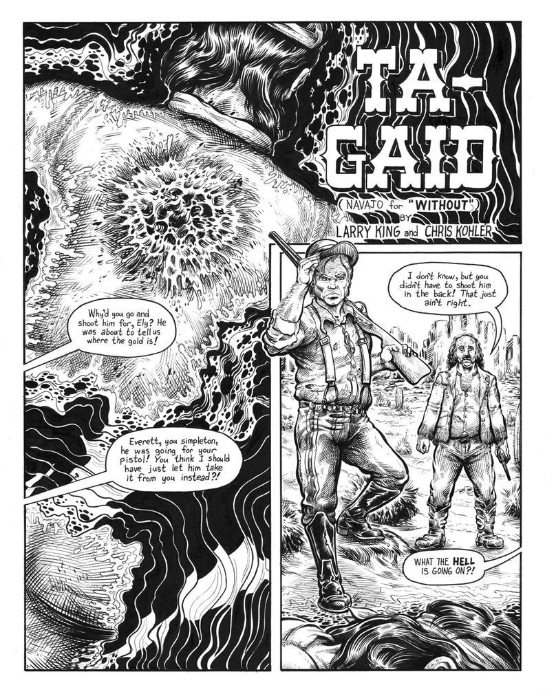 TA-GAID page 1 by dalgoda7