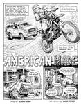 American Made page one by dalgoda7