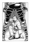 Dark Crusade - Sentinels book 8 illustration 3