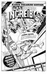 Los Bichos Increibles Treasury Cover
