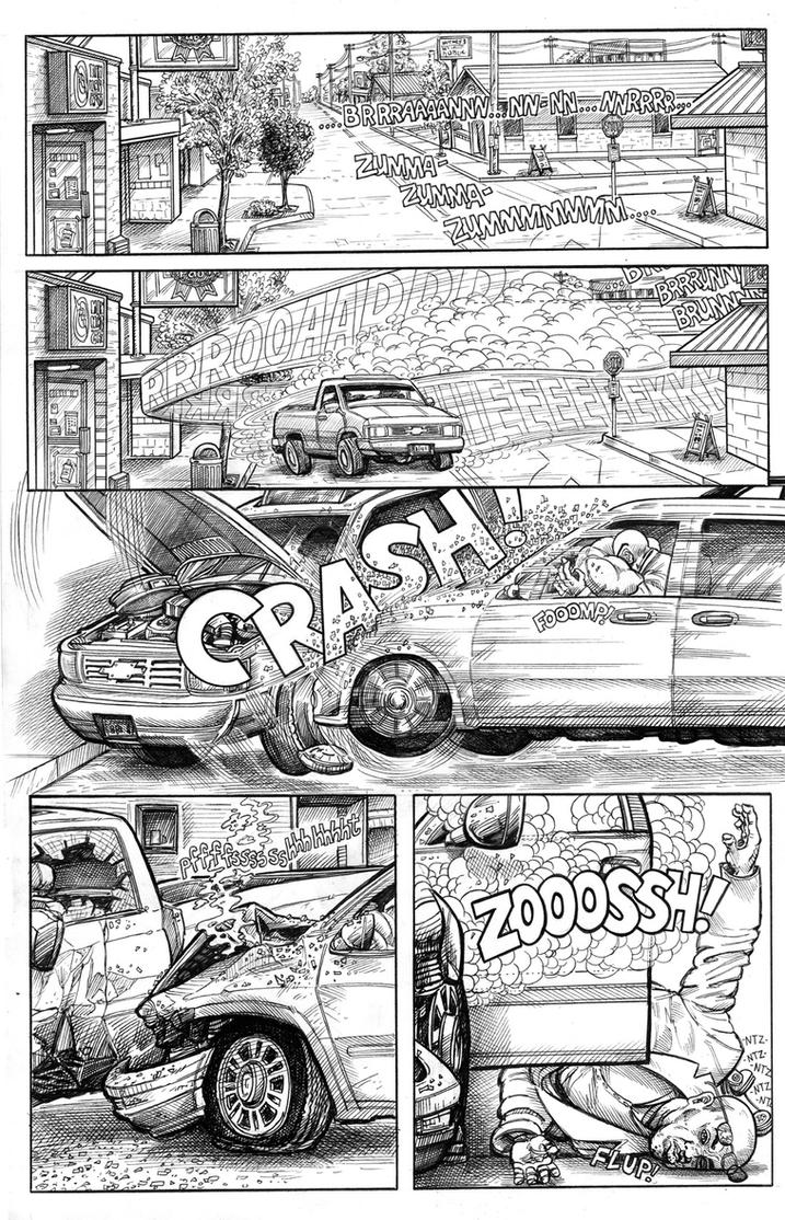 Crash page 1 by dalgoda7