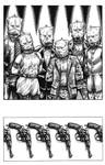 Mr. Kill: Russian Roulette, Page 2