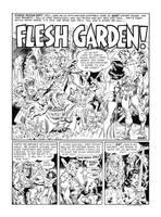 Flesh Garden (MAD #11) - Page 1 by dalgoda7