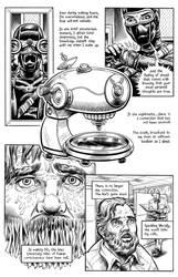 The Kill Signal, page 3 by dalgoda7