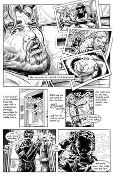 The Kill Signal, page 5