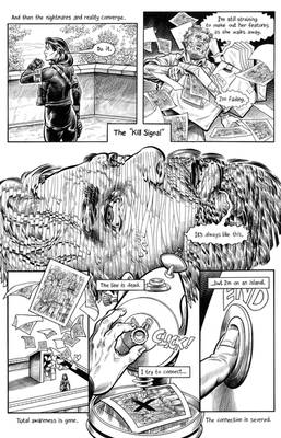 The Kill Signal, page 6