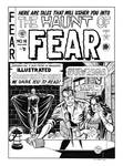 Haunt of Fear v1 #16 Cover Recreation