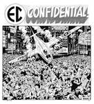 Weird Science #21 EC Confidential Spl recreation