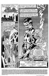 Dr. Strange #55 Splash Recreation