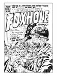 Foxhole #1 Cover Recreation