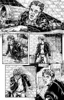 Identity Page 1 art