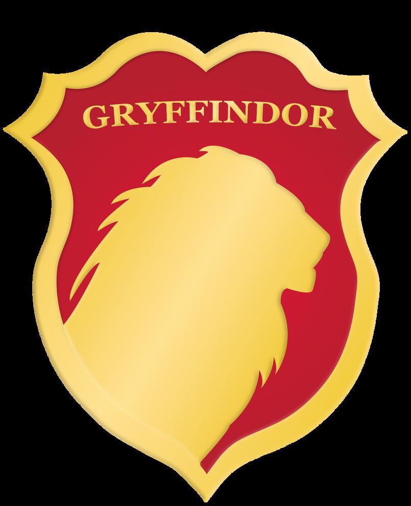 gryffindor crest badge by rainbowrenly on deviantart clip art fantastic creatures clip art fancy letters