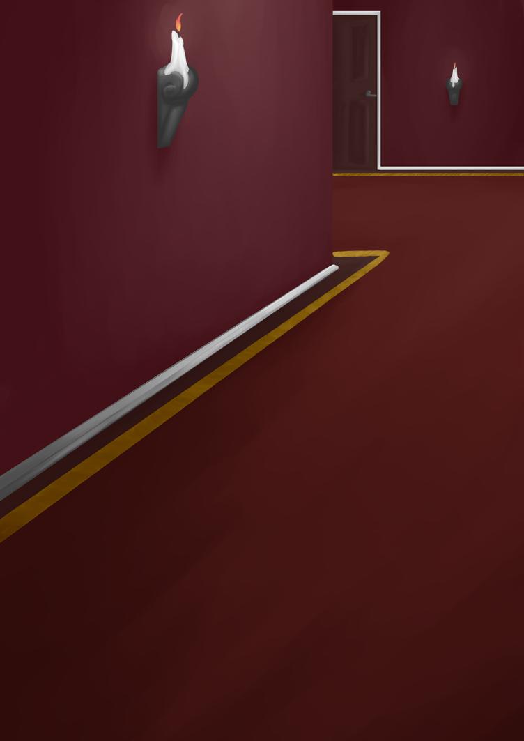 Interior by paenkeks