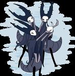 Mantis Lords