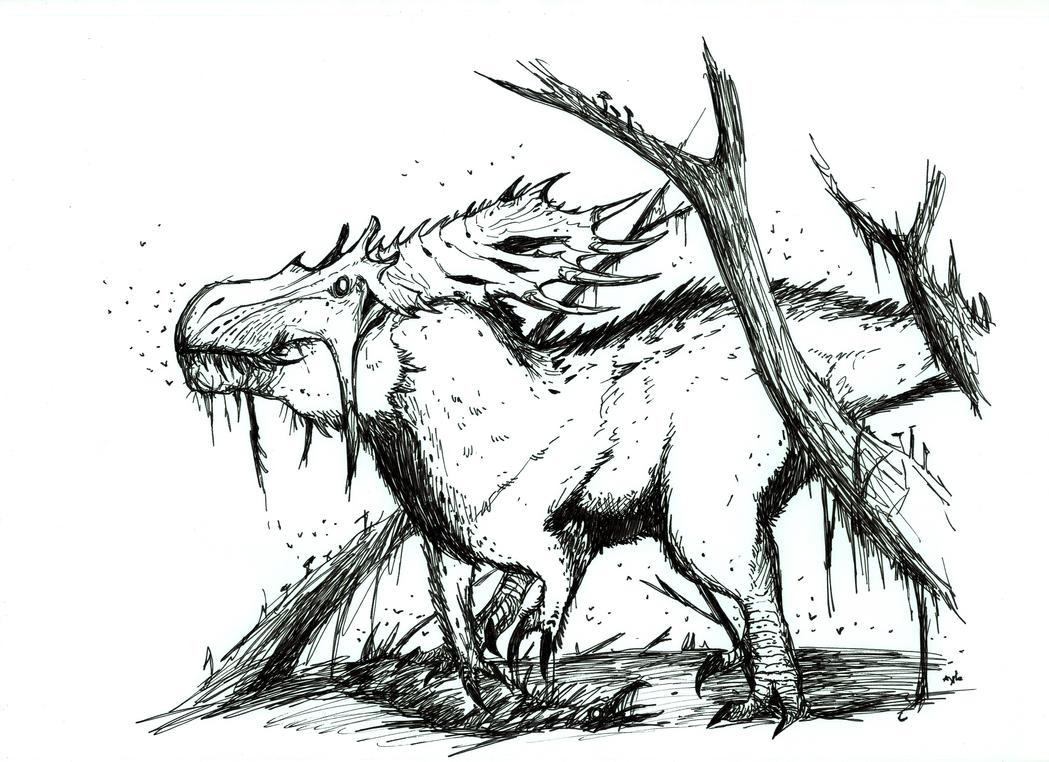 Omnivore by Aykwan