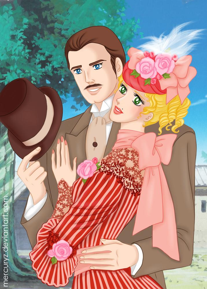 Τα ομορφότερα Fan Arts Eleanor_baker_and_richard_grandchester_by_mercuryz-d8ijysb