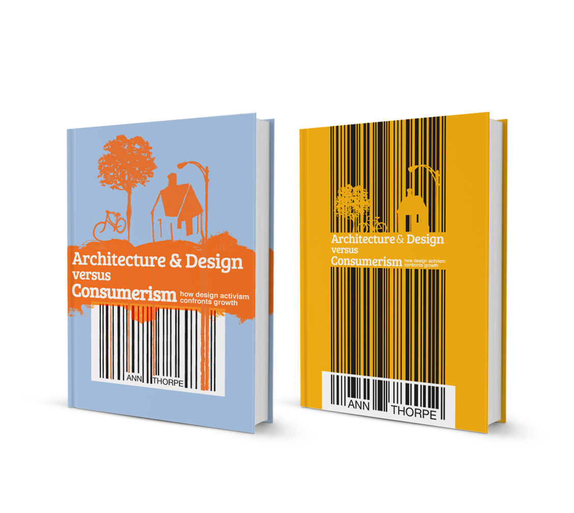 Book cover concepts by spen