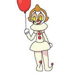 Pennywise 2017 by Psy35