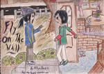 KouKou, Fly on The Wall by AllynDupe by Xx-Angel-Sherubii-xX