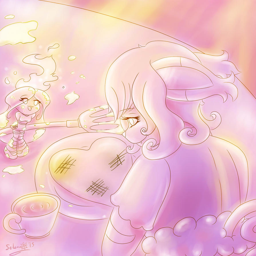Happy Mommy Day by DreamingMystic