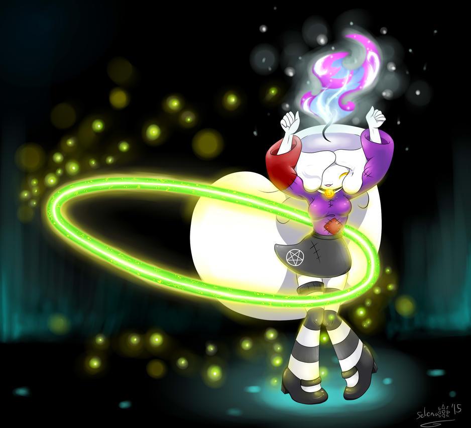 Battle Class: Hulla Hoopy Fun by DreamingMystic