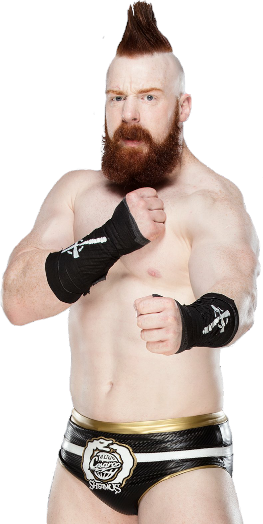 Sheamus New Png 2017 Hd By Lunaticahlawy On Deviantart