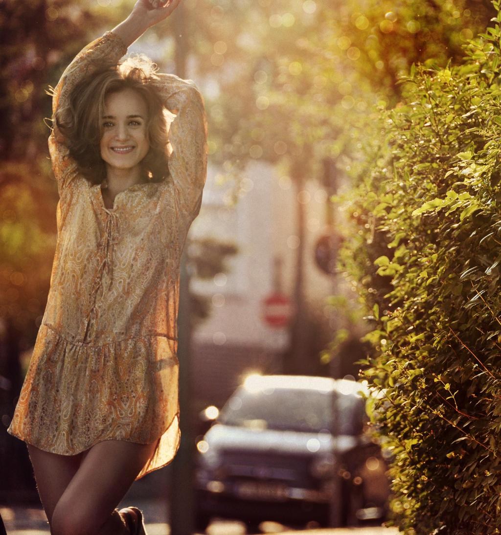 miss sunshine by Yusik222