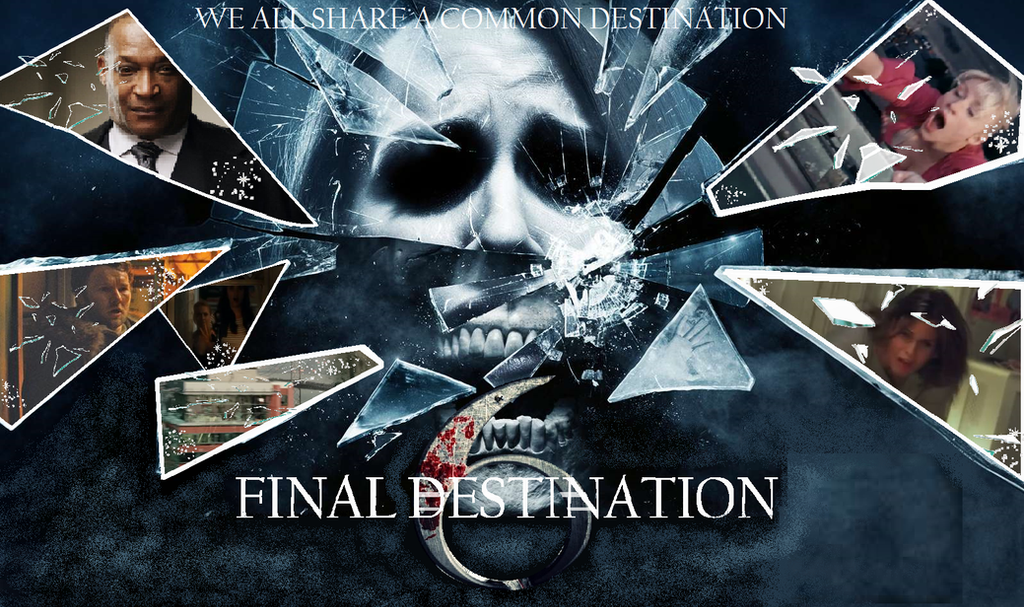 Final Destination 6 Trailer