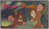RonnoxBambi Stamp by vio-the-stormeon
