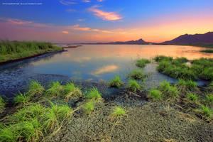 Al-Misk Lake 4 by Funtoon