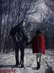 Red Riding Hood and Maniac