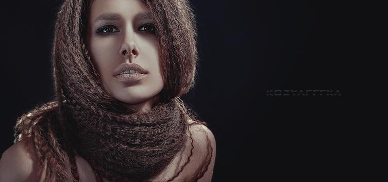 Beauty by kozyafffka