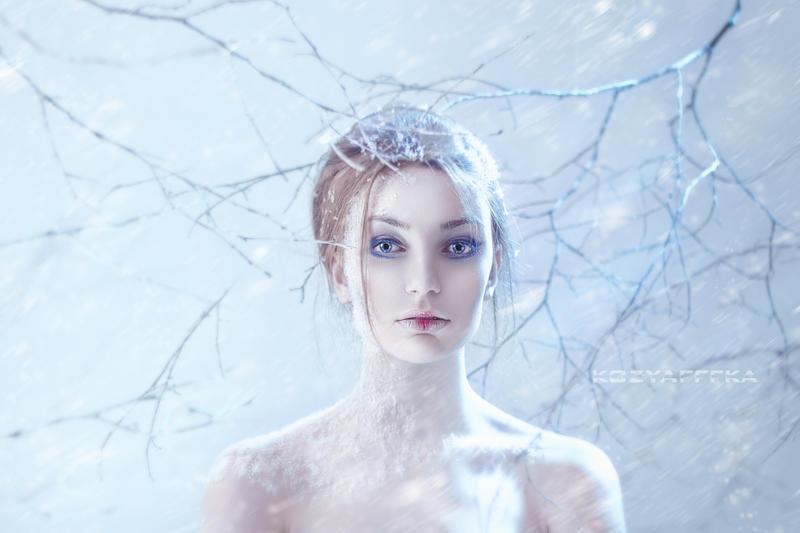 winter is coming... by kozyafffka
