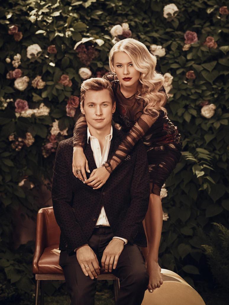 Ukrainian TV serial_Best week of my life_ by kozyafffka