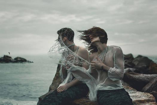 Merman_tears of the sea