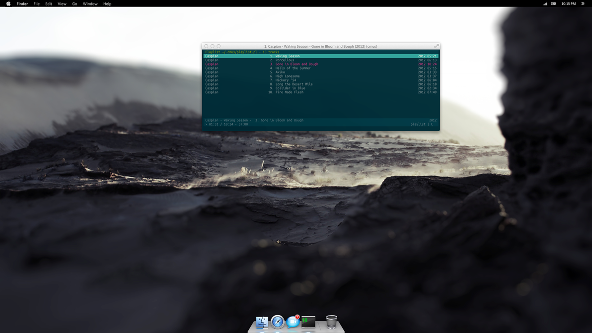 27.10.13 Desktop by chancellorr