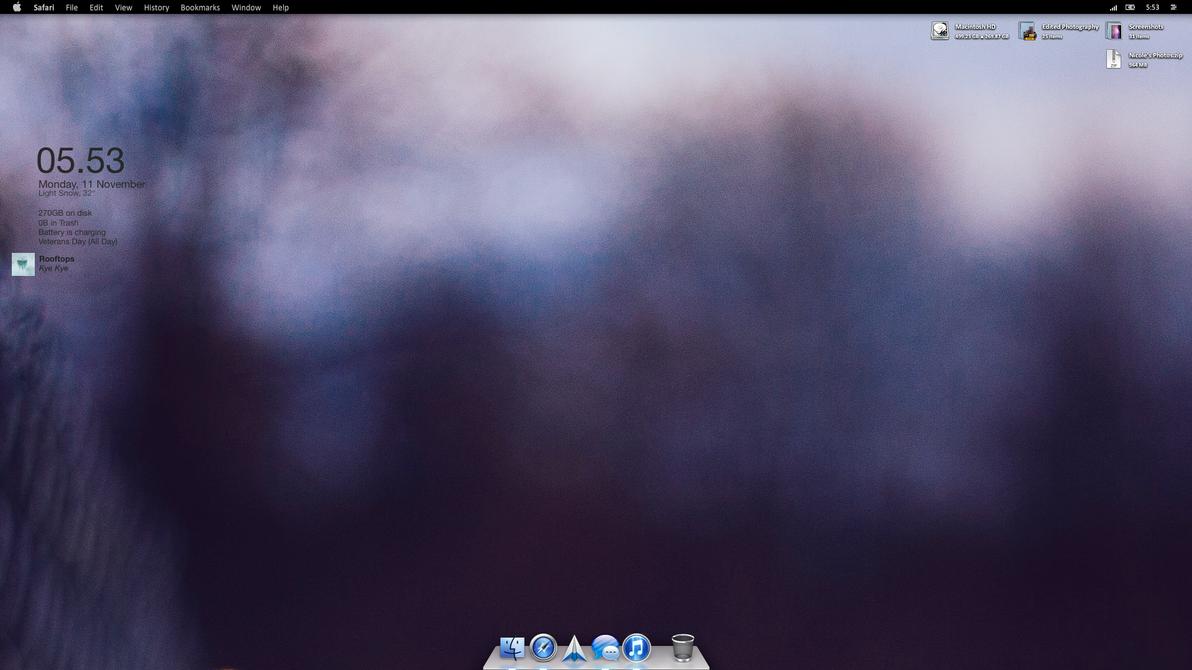 11.11.13 Desktop by chancellorr