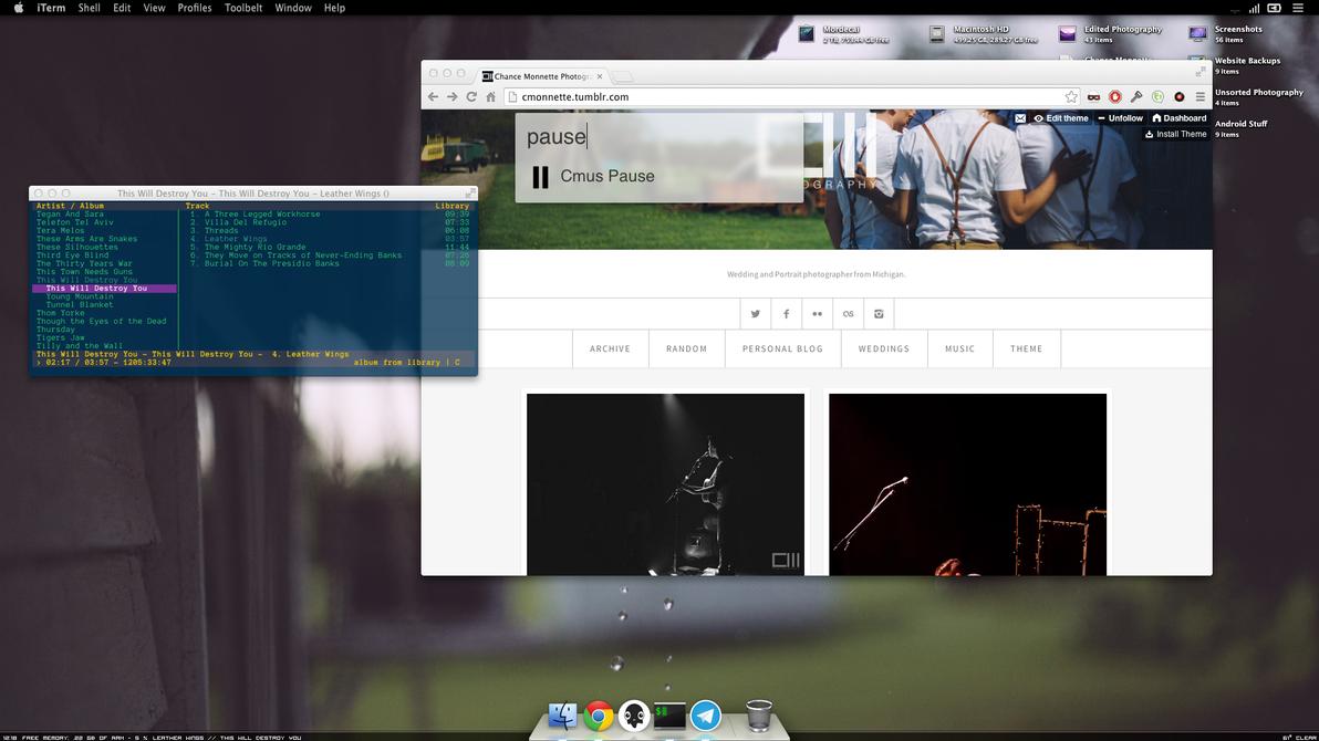 10.7.14 Desktop by chancellorr