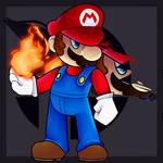 01. Mario (Ultimate Smashers)