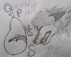 Queen of Pears