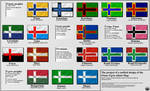 Finno-Ugric ethnic flags