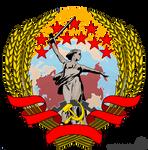 Second Soviet Union (USSR 2.0)