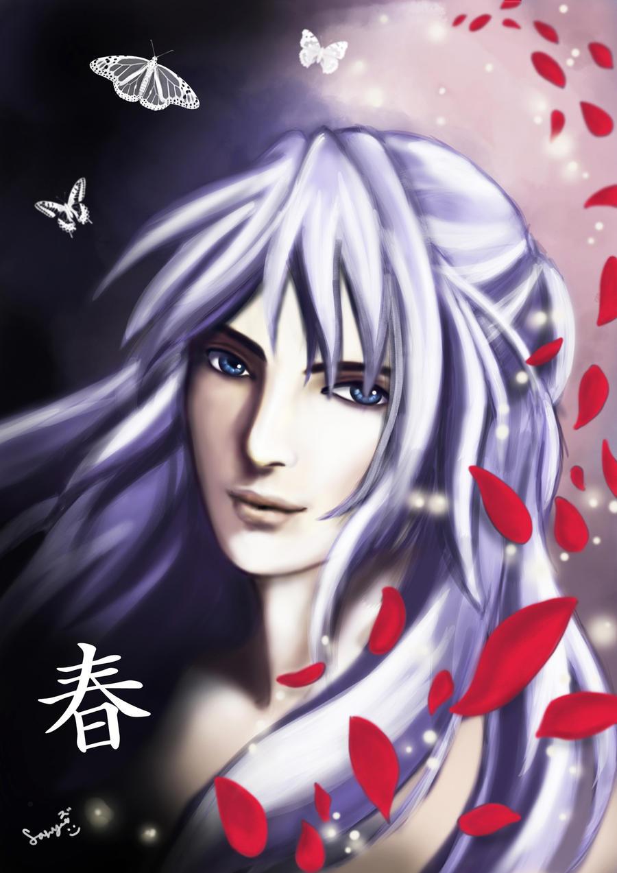 Saimono Seiran by sasyazuzu