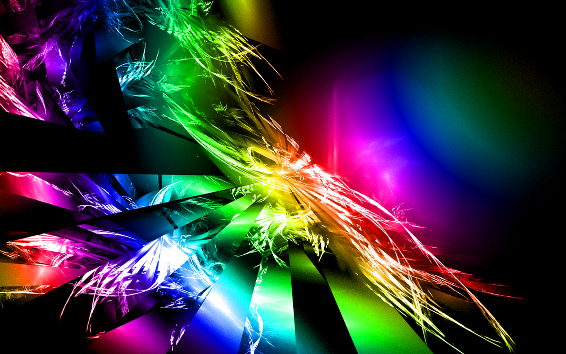 Abstract Background - Full Spectrum Confusion by ...