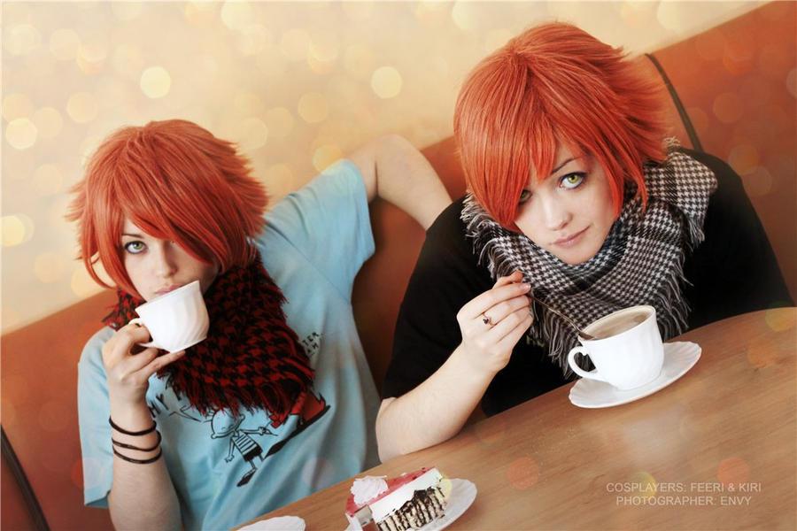 Cappuccino by Kiri-Theme