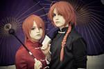 Gintama: Yato - Memories of those days fade