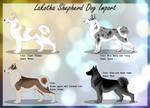Lakotha Dog Imports - CLOSED