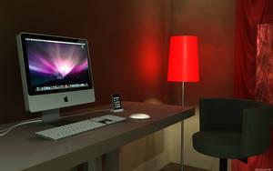 Desktop by 3DEricDesign