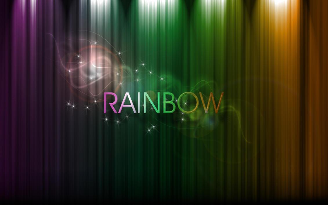 Rainbow by 3DEricDesign