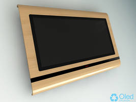 Oled design by 3DEricDesign